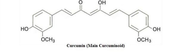 curcumin compound